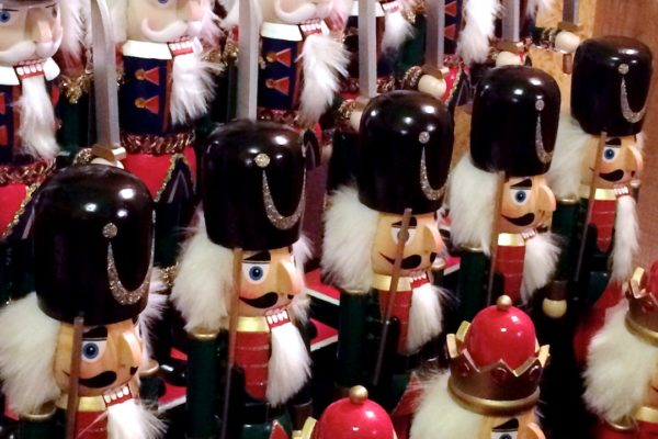 The Nutcracker Ushers in the Holidays