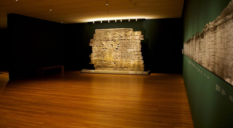 Khmer Culture Comes to Cleveland: One-of-a-Kind Cambodian Loan at Cleveland Museum of Art